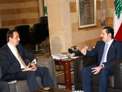 Hariri Jan Kohout