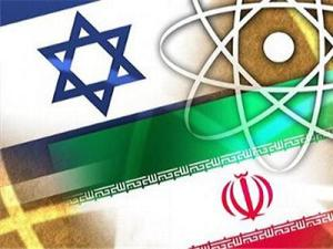 iran israel-nuclear