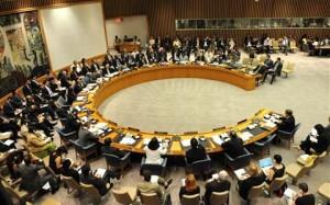 un security council  5