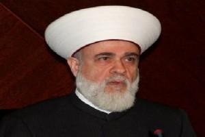 mufti qabbani