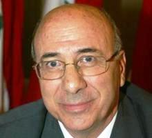 cabinet Shakib Qortbawi- Justice minsiter