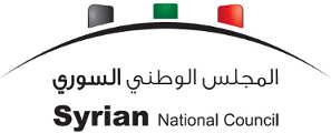Syrian national council website