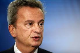 salameh riad , central bank governor