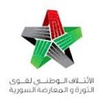Syrian National Coalition  logo