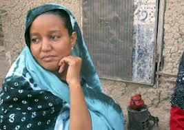 Bawba Mint Baba Ahmed , Mali