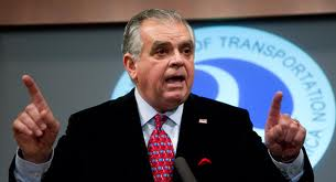 LaHood transportation sec