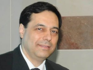 cabinet Hassan Diab- Education Minister 2