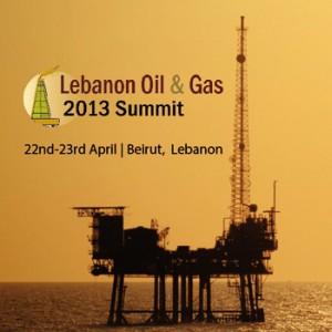 lebanon oil gas summit-2013