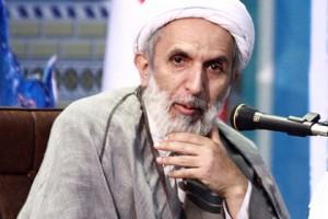 mahdi taeb iranian shiite cleric