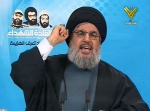 nasrallah martyrs day 2013