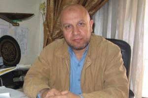 nizar haraki syrian opposition ambassador to qatar