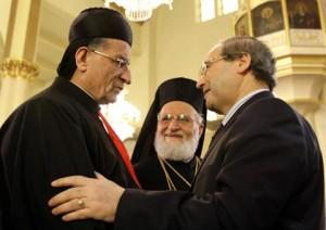 patriarch rai, Meqdad