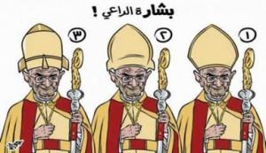 patriarch rai cartoon