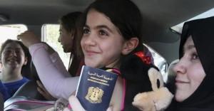 syrian passports to be renewed