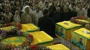 hezbollah funeral 23