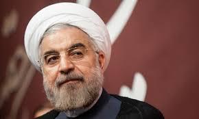 Hasan Rowhani iran presidential candidate