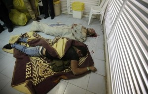 Two dead supporters of Sheikh Assir