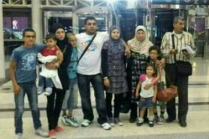 asylum seeking family  all dead