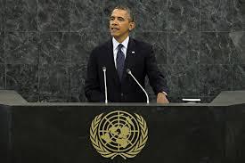 obama UN 2013