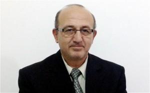 Brig. Gen. Zaher al-Sakat