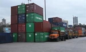 beirut port container terminal