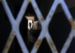 libya jail - torture rife