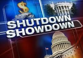 us gov shutdown showdown
