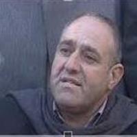 Arsal mayor  Ali al-Hojeiri