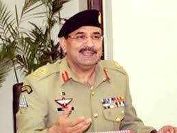 General Haroon Aslam