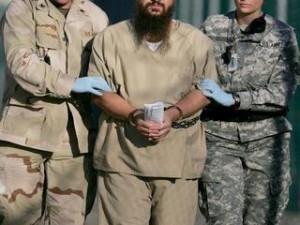 Guantanamo Bay terrorist