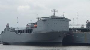 MV Cape Ray