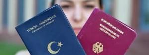 german turkish passports