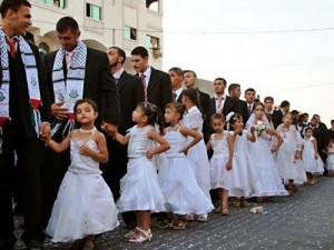 Child Brides Hamas muslims
