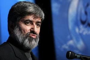MP Ali Motahari