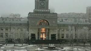 Volgograd railway station bombing
