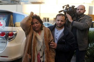 abbas khan's mother and brother