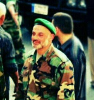 ali hussein bazzi Hezbollah commander