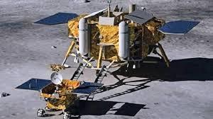 chinese spacecraft