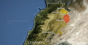 hermel Arsal map