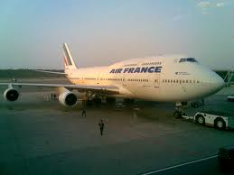 ir france Maiquetia International Airport