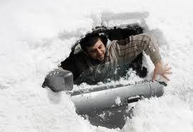 lebanon snow storm