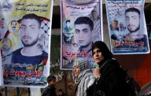 palestinian prisoners  israel