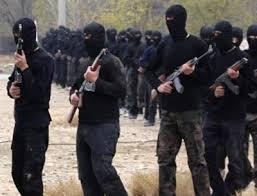 syria islamist rebels