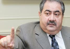 zebari Iraq still needs US help