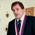 Mayor Petr Hejl