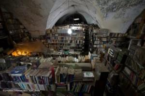 tripoli library 3