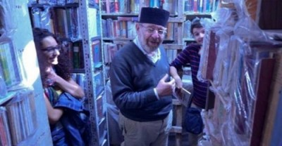 tripoli library father surouj 3