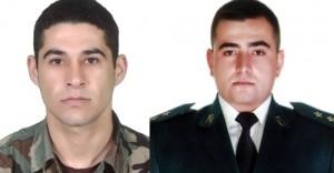army suicide bomb victims khoury-faitrouni