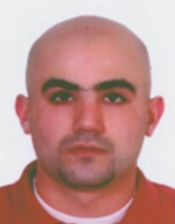 Lebanese-born Canadian Hassan El Hajj Hassan is believed to have been in charge of the logistics of the terror attack. Photo by Bulgaria's Interior Ministry -