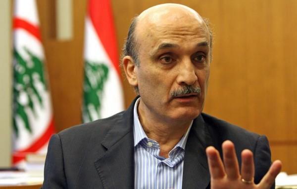 Geagea_Lebanon